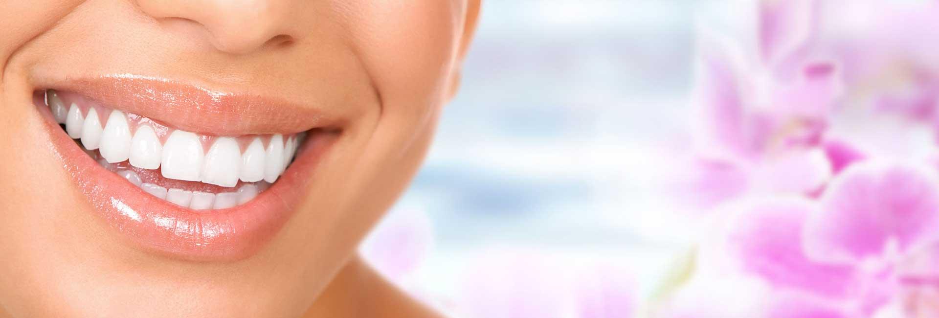 Zdravi zubi – LEP OSMEH!